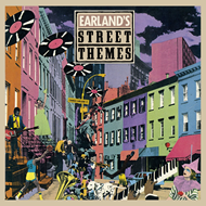 Earland's Street Themes - Expanded Edition (CD)