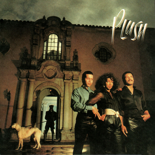 Plush - Expanded Edition (CD)