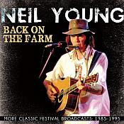 Back On The Farm - More Classic Festival Broadcasts 1985-1995 (CD)