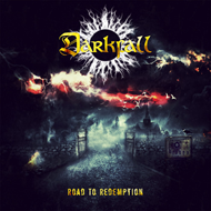 Road To Redemption (CD)