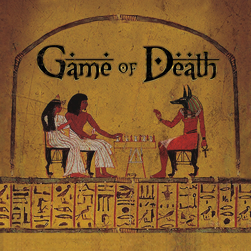 Game Of Death (CD)