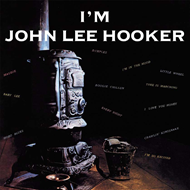 I'm John Lee Hooker (CD)