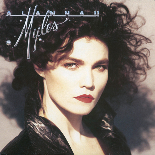 Alannah Myles (Remastered) (CD)