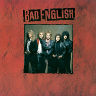 Bad English (Remastered) (CD)