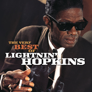 Very Best Of Lightnin' Hopkins (CD)