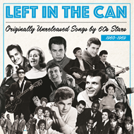 Left In The Can (Originally Unreleased Songs By 60s Stars 1960-1969) (CD)