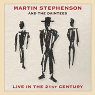 Live In The 21st Century (CD)