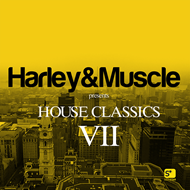 Harley & Muscle Presents House Classics Vii (2CD)