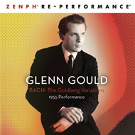 Goldberg Variations 1955 Performance (SACD-Hybrid)