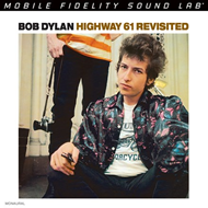 Produktbilde for Highway 61 Revisited (Mobile Fidelity) (SACD-Hybrid)