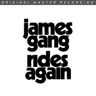 James Gang Rides Again (Mobile Fidelity) (SACD-Hybrid)