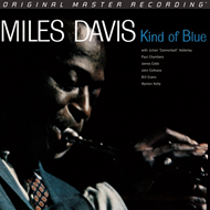 Kind Of Blue (Mobile Fidelity) (SACD-Hybrid)