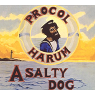 A Salty Dog (Mobile Fidelity) (SACD-Hybrid)