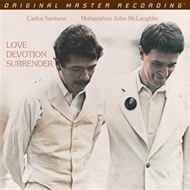 Love Devotion Surrender (Mobile Fidelity) (SACD-Hybrid)