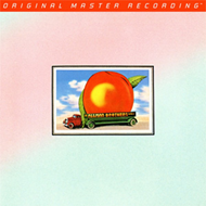 Eat A Peach (Mobile Fidelity) (SACD-Hybrid)