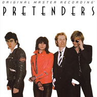 Produktbilde for The Pretenders (Mobile Fidelity) (SACD-Hybrid)