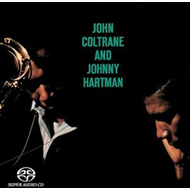 John Coltrane And Johnny Hartman (SACD-Hybrid)