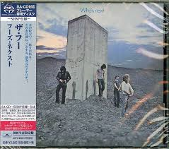 Who's Next - Japan Import (SACD)