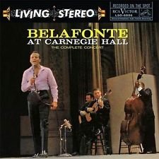 Belafonte At Carnegie Hall (SACD)