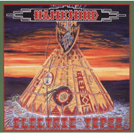 Electric Tepee (CD)