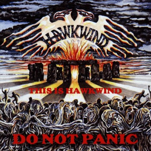 This Is Hawkwind...Do Not Panic (CD)