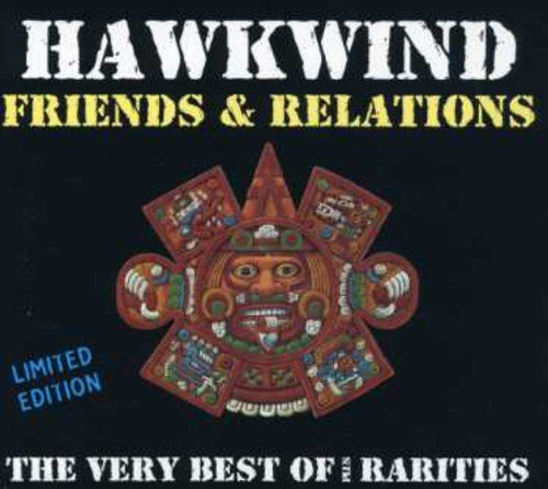Friends & Relations: The Very Best Of Rarities (2CD)
