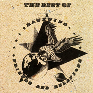 The Best Of Friends And Relations (CD)