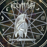 The Grand Annihilation (CD)