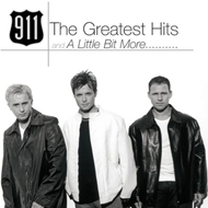 The Greatest Hits And A Little Bit More (CD)