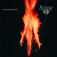Restless And Wild (CD)