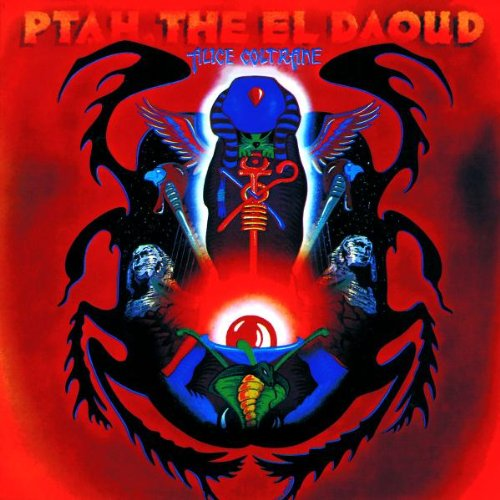 Ptah The El Daoud (CD)