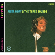And The Three Sounds / Time For Two (CD)