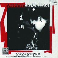 Art Farmer Quartet Feat Gigi Gryce (CD)
