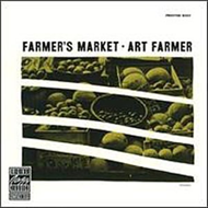 Farmer's Market (CD)