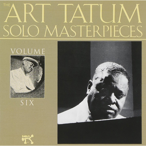 Solo Masterpieces 6 (CD)