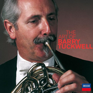 The Art Of Barry Tuckwell (2CD)