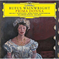 Wainwright: Prima Donna (2CD)