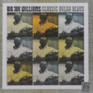 Classic Delta Blues (CD)