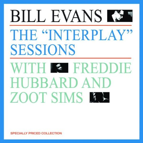 Interplay Sessions (2CD)