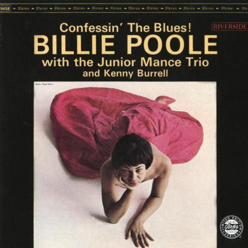 Confessin The Blues (CD)