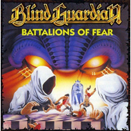 Battalions Of Fear New Mix 2007 (CD)