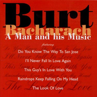 Man And His Music (CD)