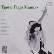 Tjader Plays Mambo (CD)