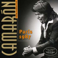 Paris 1987 (CD)