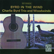 Byrd In The Wind (CD)