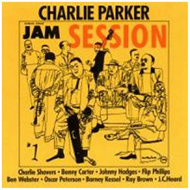 Jam Session (CD)