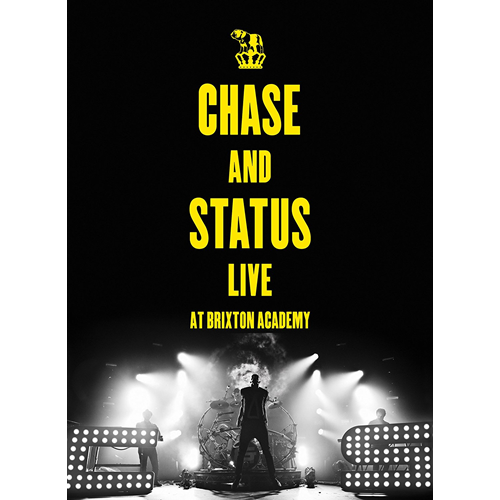 Live From Brixton Academy (2CD)