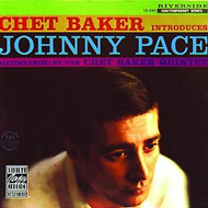 Introduces Johnny Pace (CD)