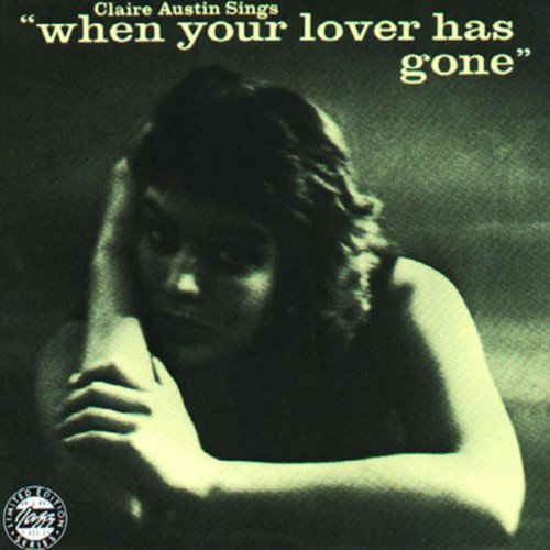 When You Lover Has Gone (CD)