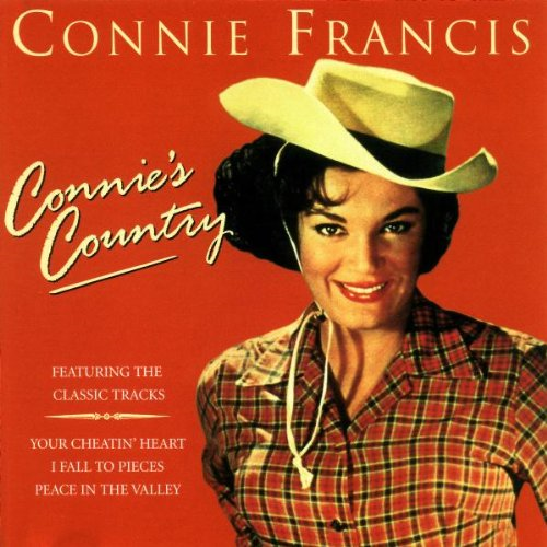 Connie's Country (CD)